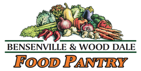 Bensenville-Wood Dale Food Pantry logo