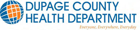 Image of DuPage County Health Department Logo