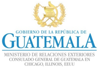 Image of Mobile Consulate of Guatemala logo