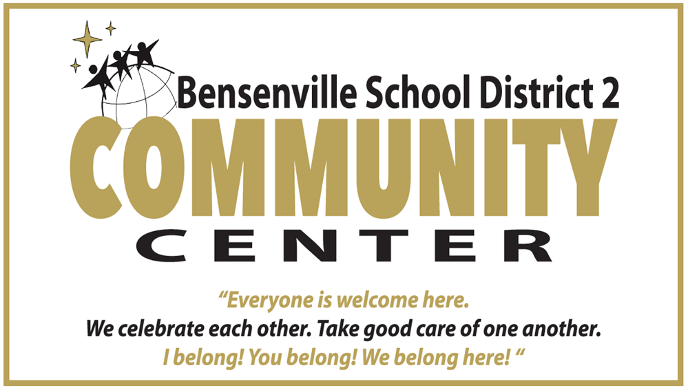 Image of the BSD2 Community Center